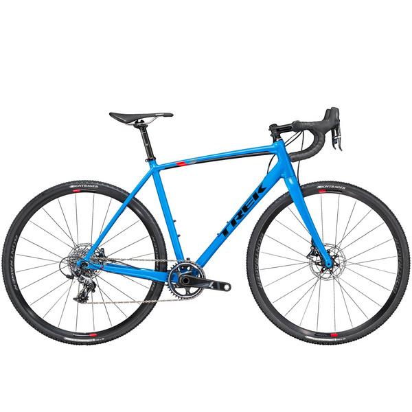 52cm Waterloo Blue/Trek Black