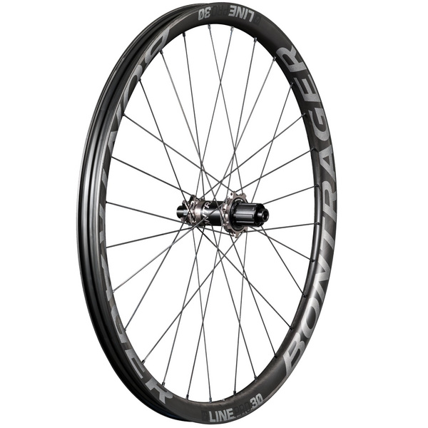 Bontrager Line Pro 30 TLR Boost 27.5