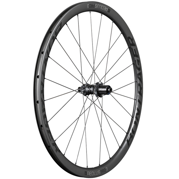 Bontrager Aeolus Pro 3 TLR Disc Road Wheel