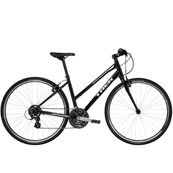 Trek FX 1 Stagger Hybrid Bike