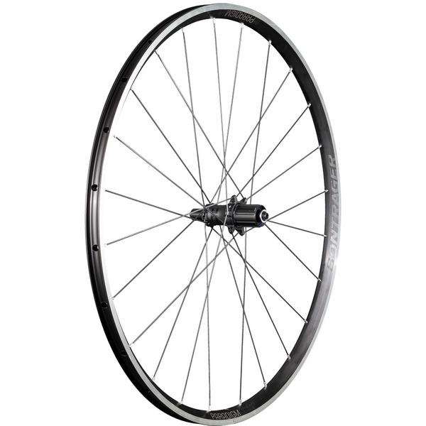 Bontrager Paradigm Comp TLR Road Wheel