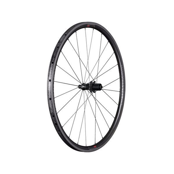 Bontrager Aeolus XXX 2 Tubular Road Wheel