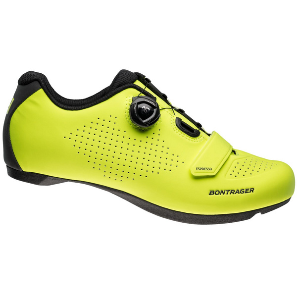 Bontrager Espresso Road Cycling Shoe