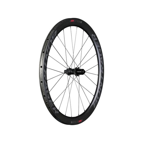 Bontrager Aeolus XXX 4 Disc Tubular Road Wheel