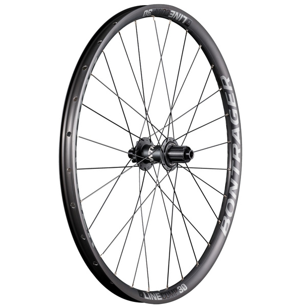 Bontrager Line Comp 30 TLR Boost 27.5