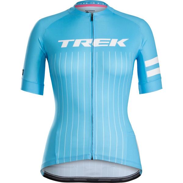 Bontrager Anara LTD Women's Cycling Jersey - Blue