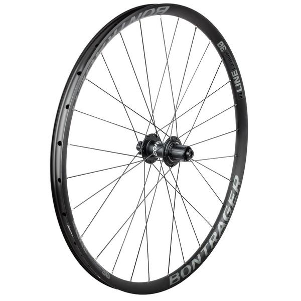 Bontrager Line Comp 30 TLR 29 Boost Wheel