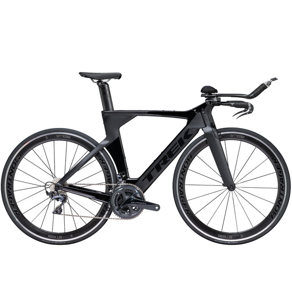 Trek Speed Concept - Black