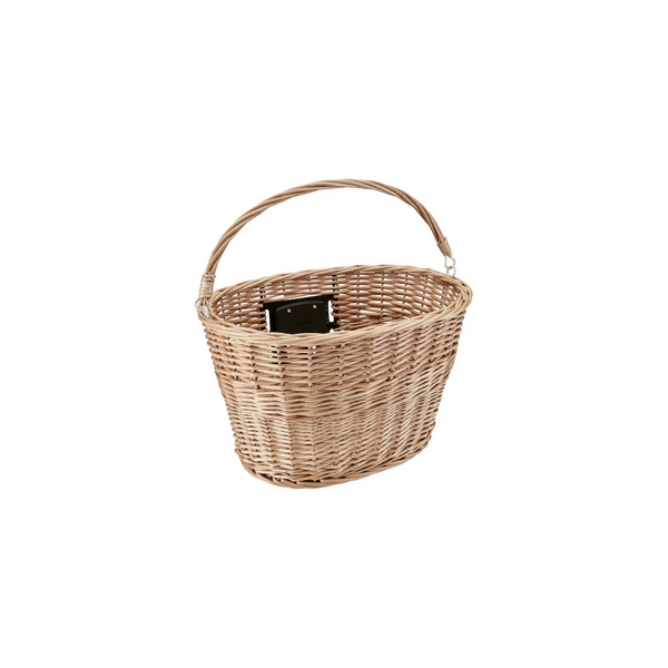 Electra QR Wicker Basket
