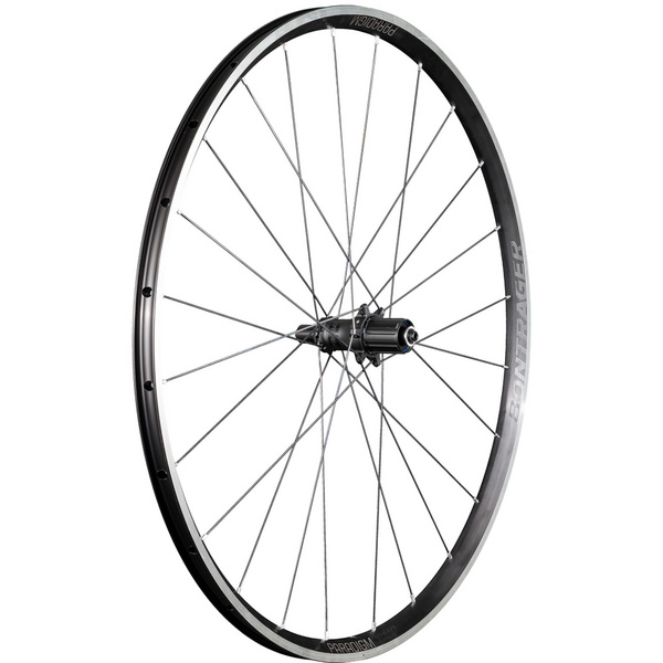 Bontrager Paradigm Comp TLR Road Wheel