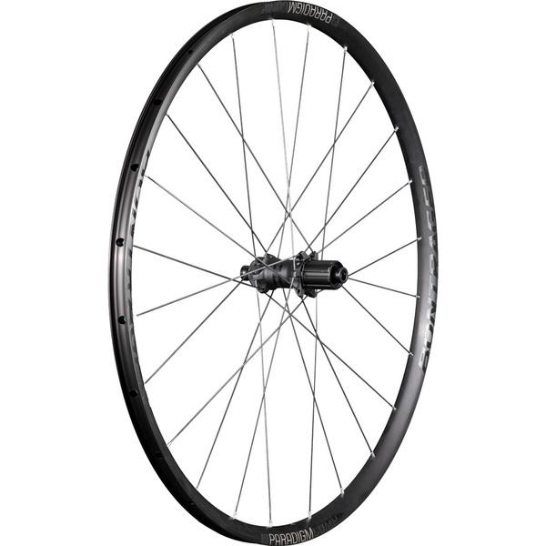 Bontrager Paradigm Comp TLR Disc Road Wheel