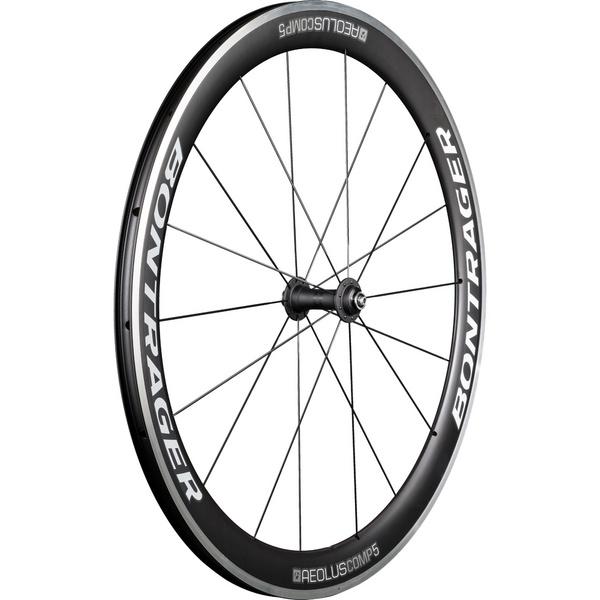 Bontrager Aeolus Comp 5 TLR Road Wheel