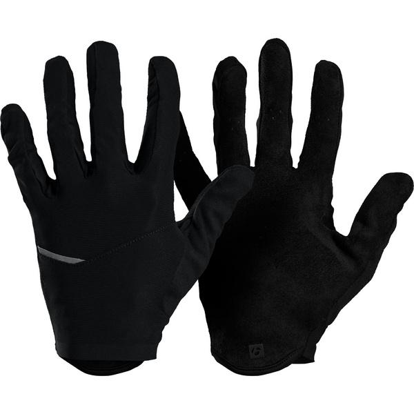 Bontrager Velocis Full Finger Cycling Glove