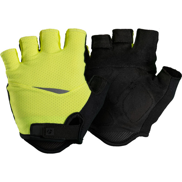 Bontrager Circuit Cycling Glove - Yellow