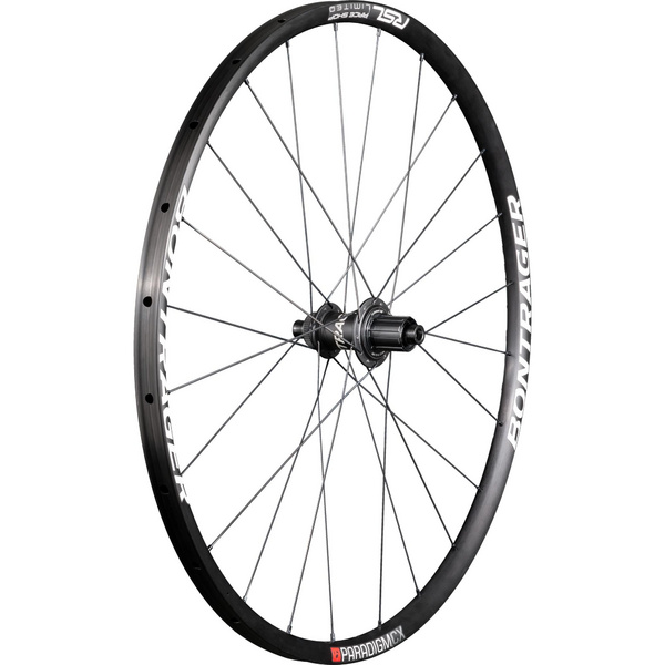 Bontrager Paradigm CX RSL Disc Tubular Road Wheel