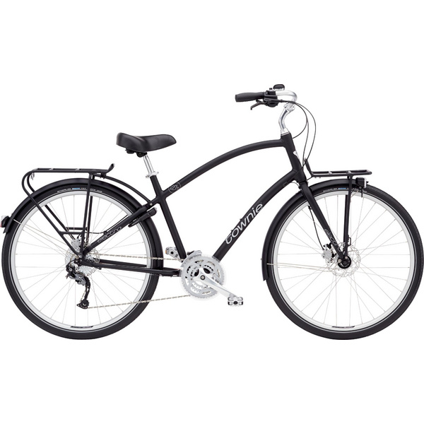 Electra Townie Commute 27D EQ Step-Over