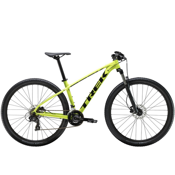 Trek Marlin 5 2019 - Green