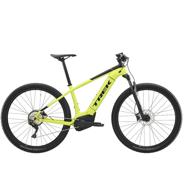 Trek Powerfly 5 - Green