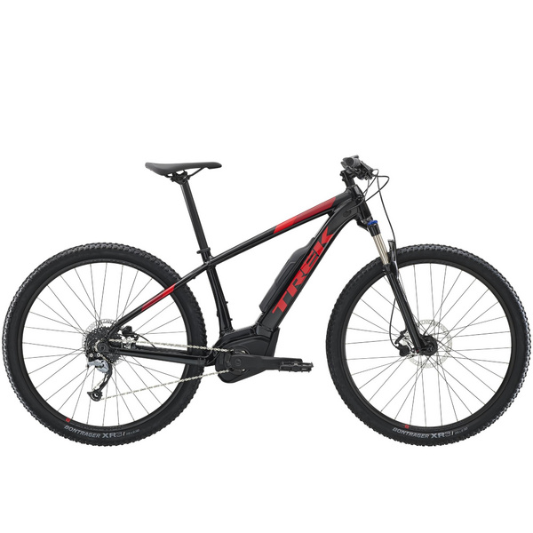 Trek Powerfly 4 - Black