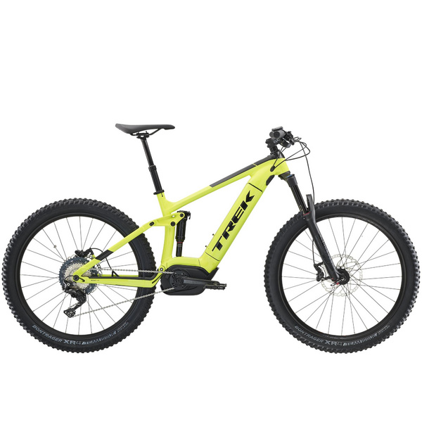 Trek Powerfly FS 7 Plus