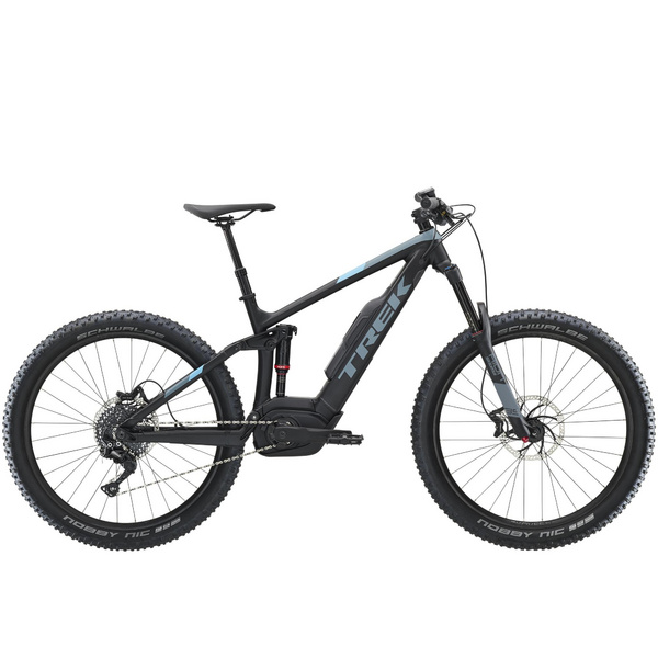 Trek Powerfly LT 4 Plus