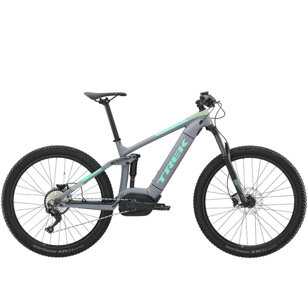 Trek Powerfly FS 5 G2 W