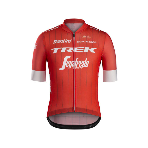 Santini Trek-Segafredo Team Cycling Jersey