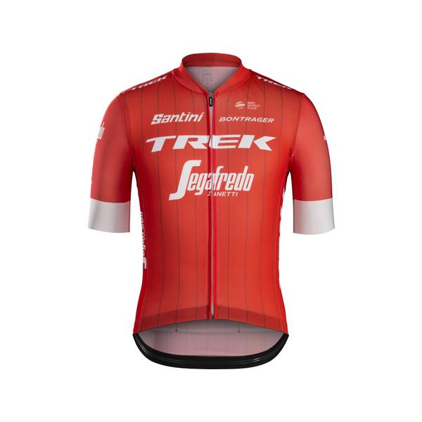 Santini Trek-Segafredo Men's Team Cycling Jersey