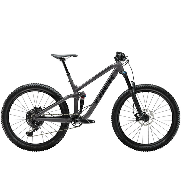 Trek Fuel EX 8 Plus