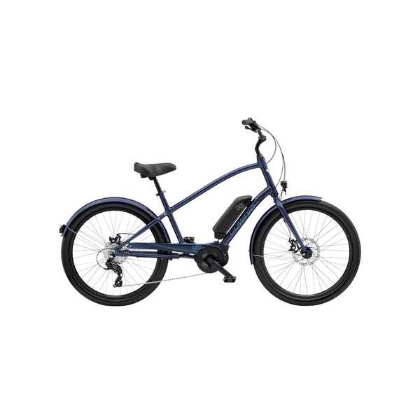 Electra Townie Go! 8D Step-Over