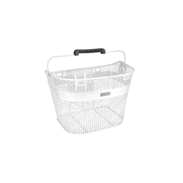 Electra Linear QR Mesh Basket