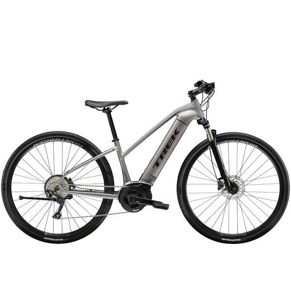 Trek Dual Sport+ Women's E-Bike