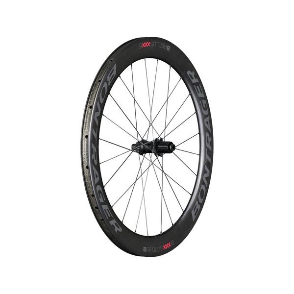 Bontrager Aeolus XXX 6 TLR Disc Clincher Road Wheel