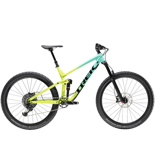 Trek Slash 8 Mountain Bike