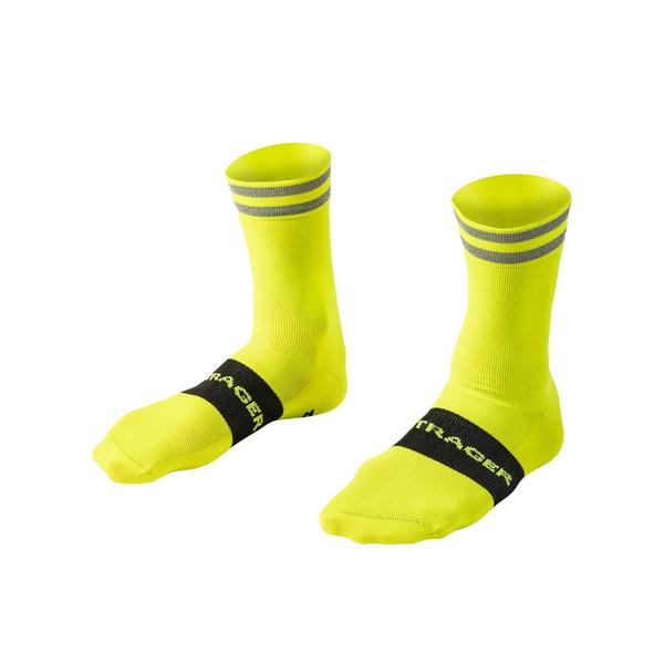 Bontrager Halo Crew Cycling Sock