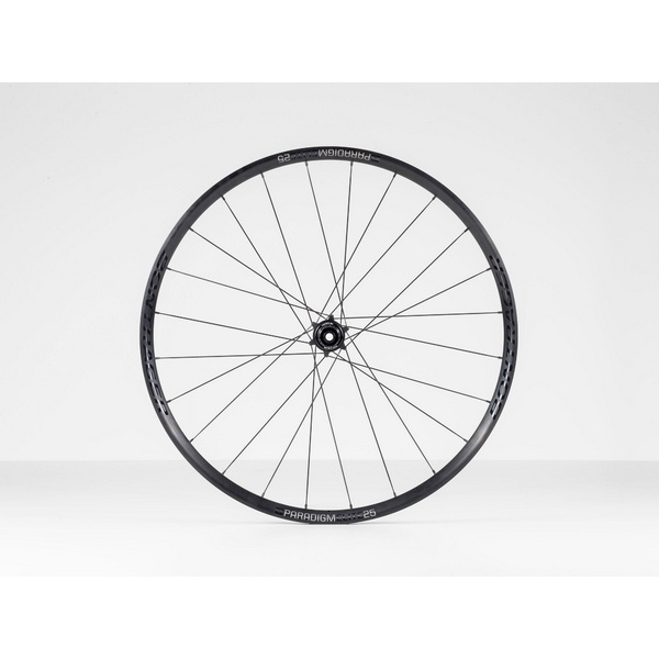 Bontrager Paradigm Elite 25 TLR Disc Road Wheel