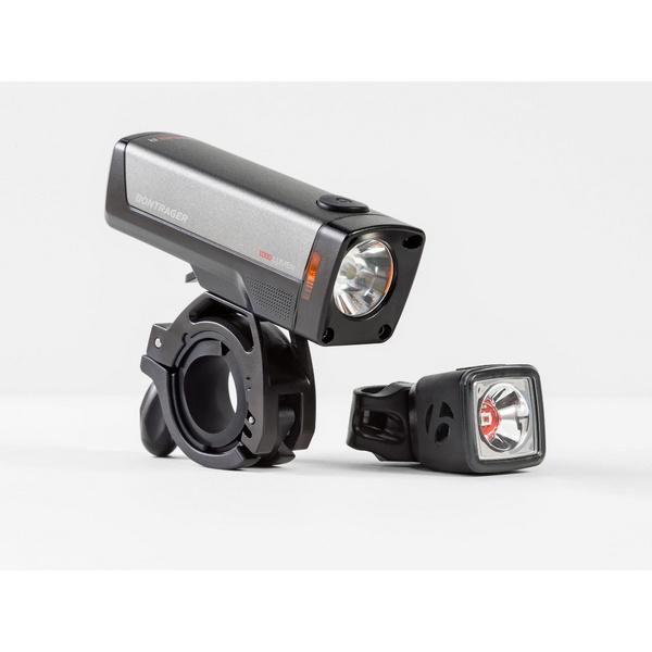 Bontrager Ion Elite R/Flare R City Bike Light Set