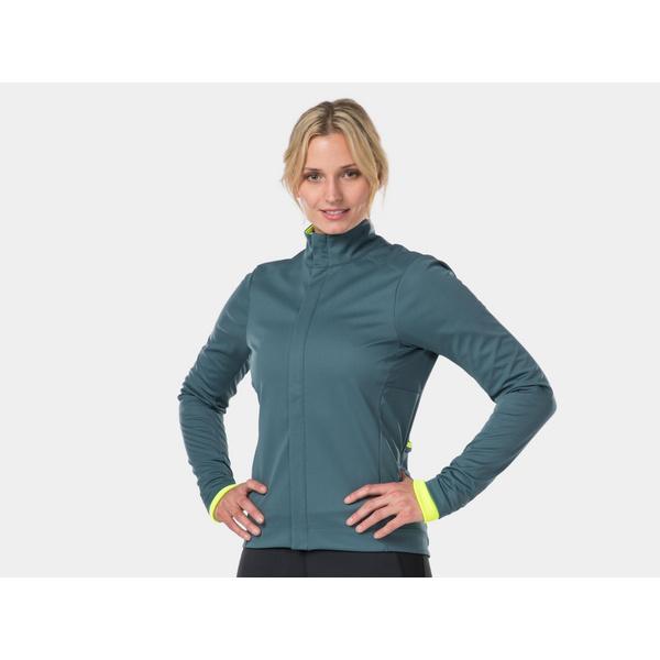 Bontrager Velocis Women's Subzero Softshell Cycling Jacket
