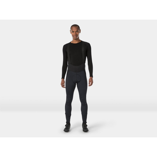 Bontrager Velocis Softshell Cycling Bib Tight