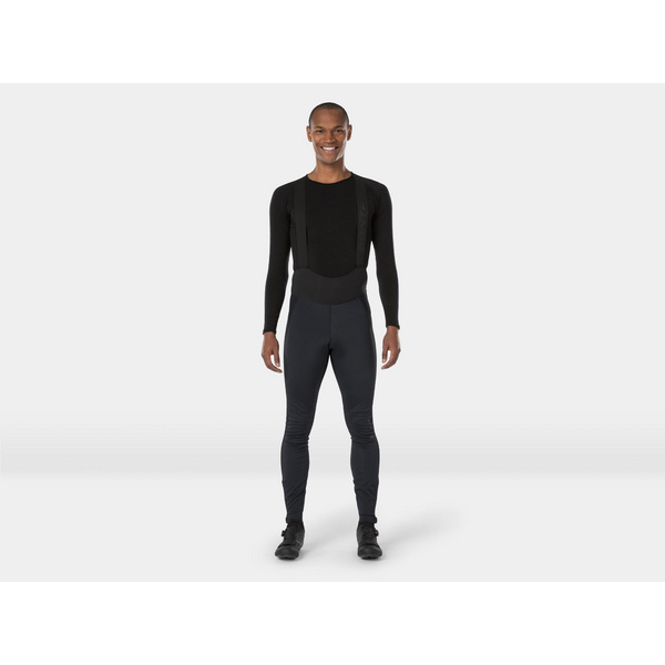 Bontrager Velocis Unpadded Softshell Cycling Bib Tight