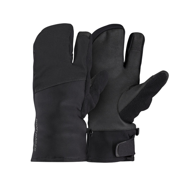 Bontrager Velocis Softshell Split Finger Cycling Glove