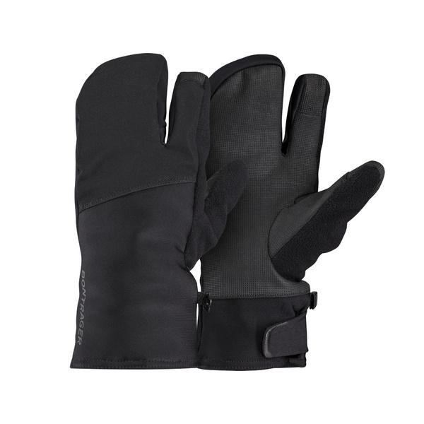 Bontrager Velocis Softshell Split Finger Cycling Glove