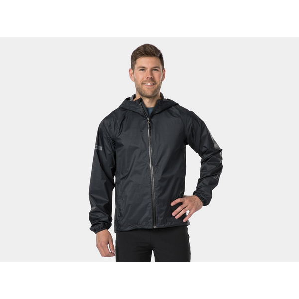 Bontrager Avert Mountain Bike Rain Jacket