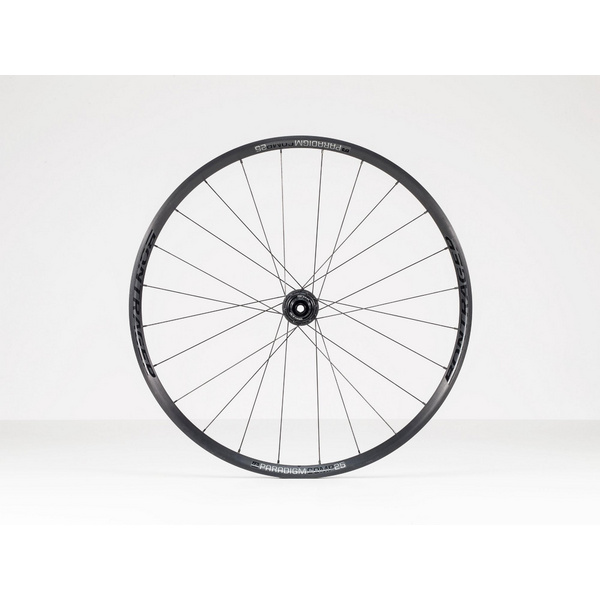 Bontrager Paradigm Comp 25 TLR Disc Road Wheel