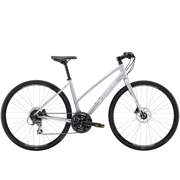 Trek FX 2 Disc Women's Stagger
