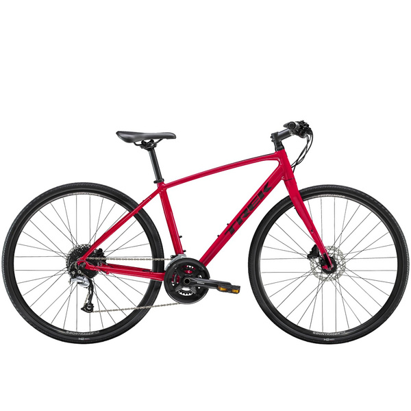 Trek FX 3 Disc Women's 2021
