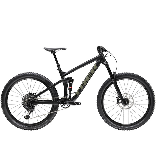Trek Remedy 8