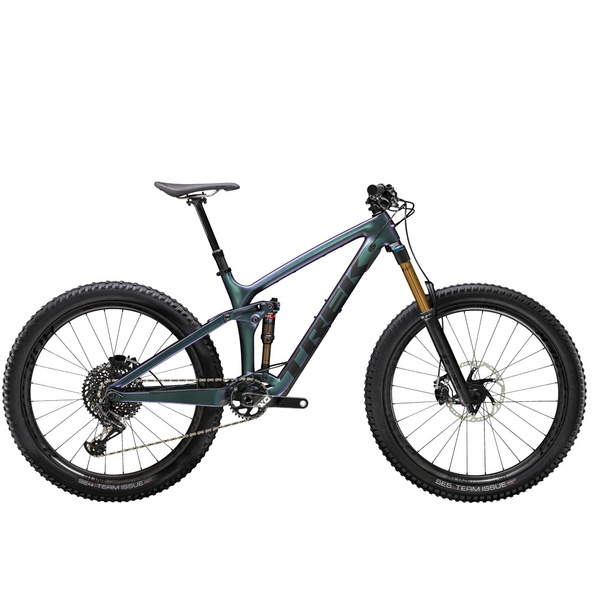 Trek Remedy 9.9