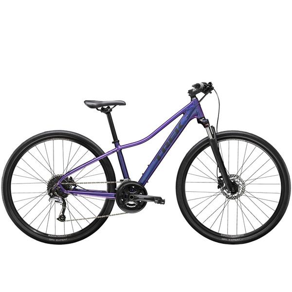 Trek Dual Sport 3 Women's Hybrid Bike