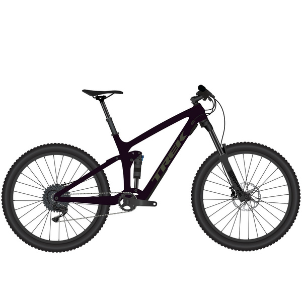 Trek Remedy 8 XT